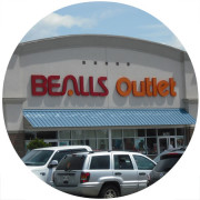 Elecrtrical  renovation and expansions in the Beall's Outlet Waycross Georgia